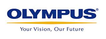 Logo de Olympus