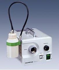 CLK-4 Fuente Sencilla de Luz Halógena de 150W