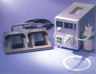 HPU-20 Unidad para Coagulación Térmica