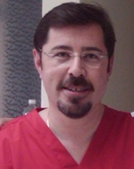 Dr. Rafael Sánchez Morett